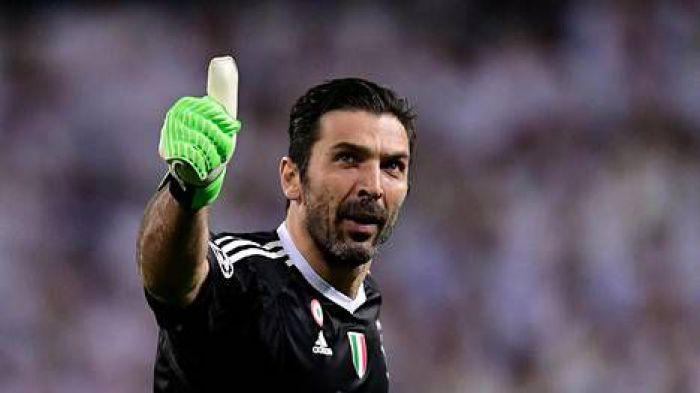 Gianluigi Buffon: Jestem gotowy, aby grać dalej