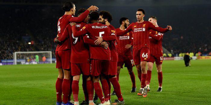 Premier League. Liverpool FC wysoko pokonał Southampton Jana Bednarka
