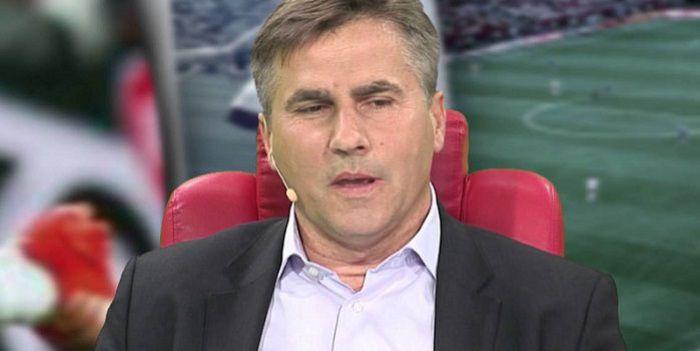 Dariusz Dziekanowski krytykuje pomysł zwiększenia liczby zespołów w Ekstraklasie: Większość ekip poniżej 10. miejsca to już jest balast