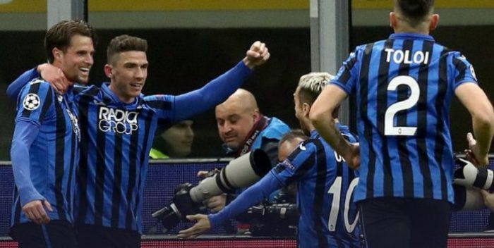 Atalanta o krok od najlepszej klubowej ósemki Europy. Cztery ciosy zadane Valencii w Mediolanie wystarczą do awansu!