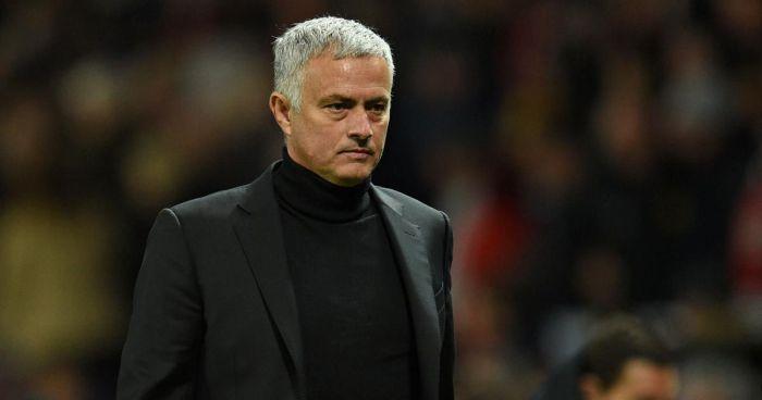 Jose Mourinho po porażce z RB Lipsk: Nie zamierzam odpowiadać na to pytanie