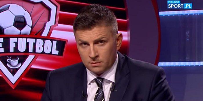 Mateusz Borek po spotkaniu Ligi Mistrzów: Uwielbiam patrzeć na tego gościa. Znowu pozamiatał