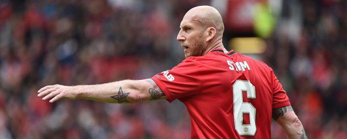 Były obrońca Manchesteru United doradza Sancho: