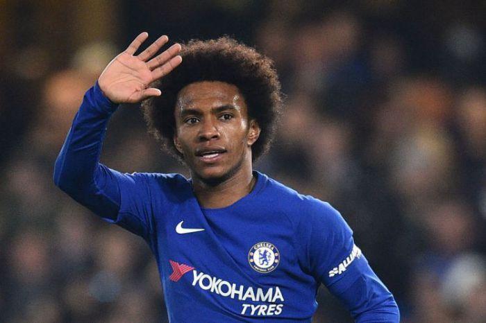 Skrzydłowy Chelsea FC może trafić po sezonie do Tottenhamu Hotspur. Doskonale zna się z Jose Mourinho