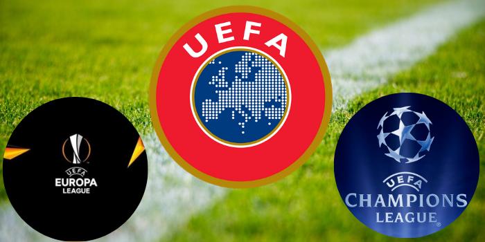 Oficjalnie: UEFA przełożyła najbliższe mecze w Lidze Mistrzów i Lidze Europy