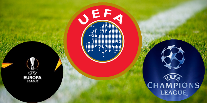Gdańsk zamiast jednego meczu, dostanie trzy? UEFA ma pomysł na lekkie przyspieszenie rozgrywek w Lidze Europy i Lidze Mistrzów