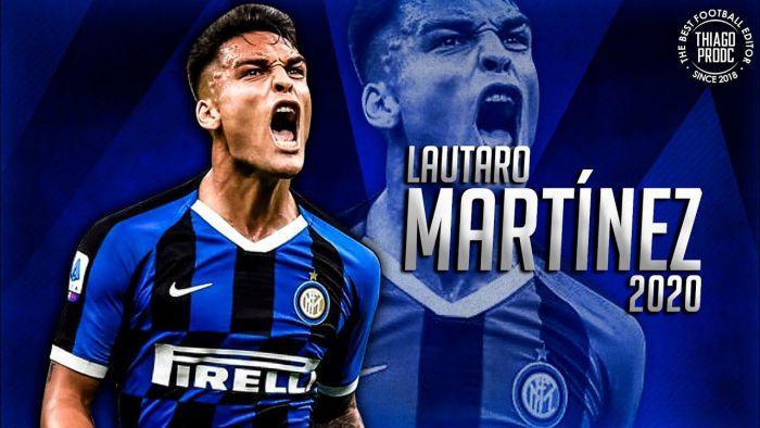 Inter Mediolan wytypował dwóch napastników z Premier League na następców Lautaro Martineza