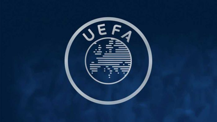 Aleksander Ceferin przedstawił trzy warianty dokończenia Ligi Europy i Ligi Mistrzów.