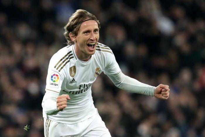 Luka Modrić chce wypełnić kontrakt z Realem Madryt. Martin Ødegaard będzie musiał zostać na dłużej w Real Sociedad?!