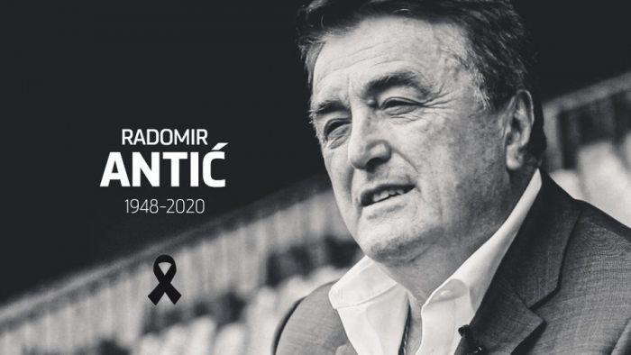 Prowadził Atletico, Real i FC Barcelona. Jako jedyny w historii. Nie żyje Radomir Antić