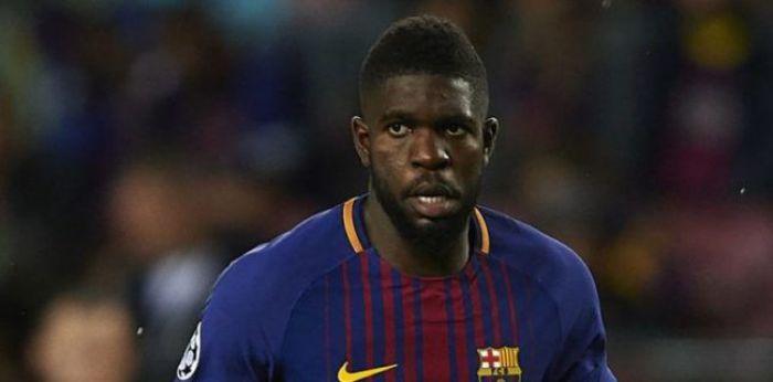 La Liga. Środkowy obrońca FC Barcelona doznał kontuzji podczas indywidualnego treningu! To już trzeci uraz w tym sezonie