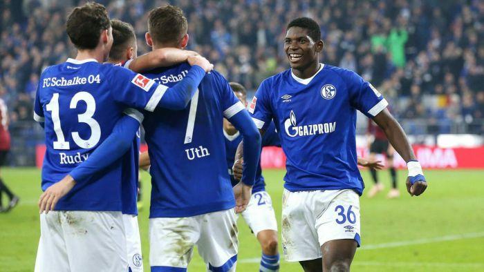 Szkoleniowiec Schalke przed spotkaniem z Borussią Dortmund: Dla nas to nie jest zwykły mecz