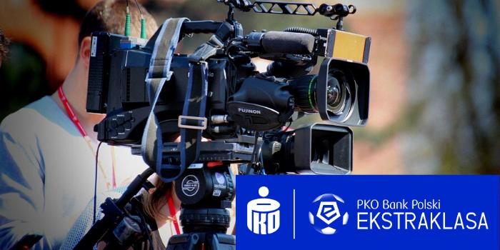 Wznowiony sezon PKO Ekstraklasy będą mogli zobaczyć kibice w wielu europejskich krajach. Na liście już m.in. Niemcy, Wielka Brytania, Irlandia!