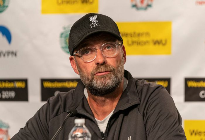 Liverpool FC nie chce już Vidy i Koulibaly'ego?! Na liście życzeń środkowy obrońca Sevilla FC, który kosztuje 75 milionów euro (VIDEO)