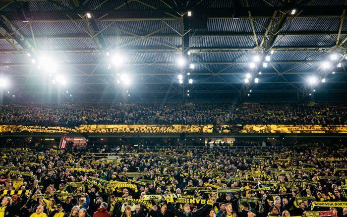Przewidywane składy na hit Borussia Dortmund - Bayern Monachium