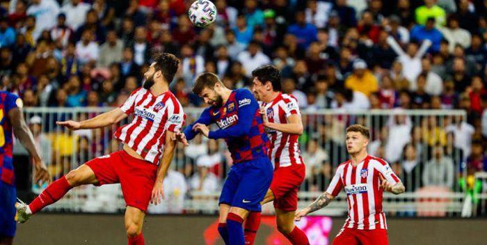 Eric Garcia może wrócić do FC Barcelona. Będzie drugim Gerardem Pique? (VIDEO)