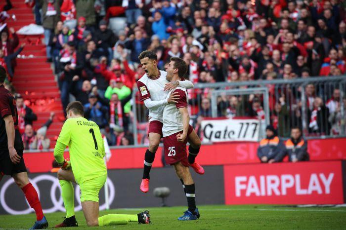 Thomas Mueller był bliski podpisania kontraktu z Manchesterem United