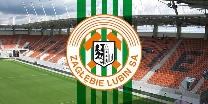 Dwaj zawodnicy odchodzą z Zagłębia Lubin. Kontrakty rozwiązano za porozumieniem stron