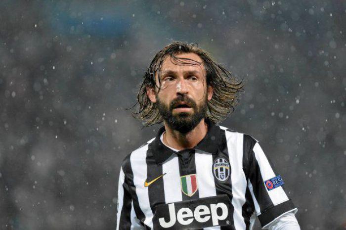 Andrea Pirlo wraca do Juventusu Turyn