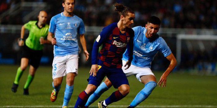 Kolejna wymiana na linii FC Barcelona - Juventus FC?!