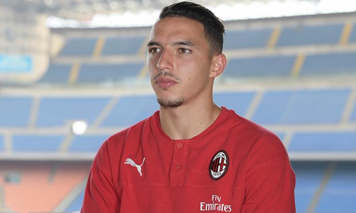 Pomocnik AC Milan wybrał klub, w którym chce grać w przyszłym sezonie!