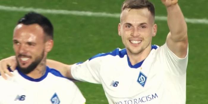 Tomasz Kędziora z Pucharem Ukrainy. Dynamo Kijów sięgnęło po trofeum po niesamowitych rzutach karnych
