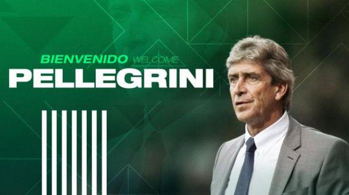 Manuel Pellegrini po 7 latach wraca do La Liga!