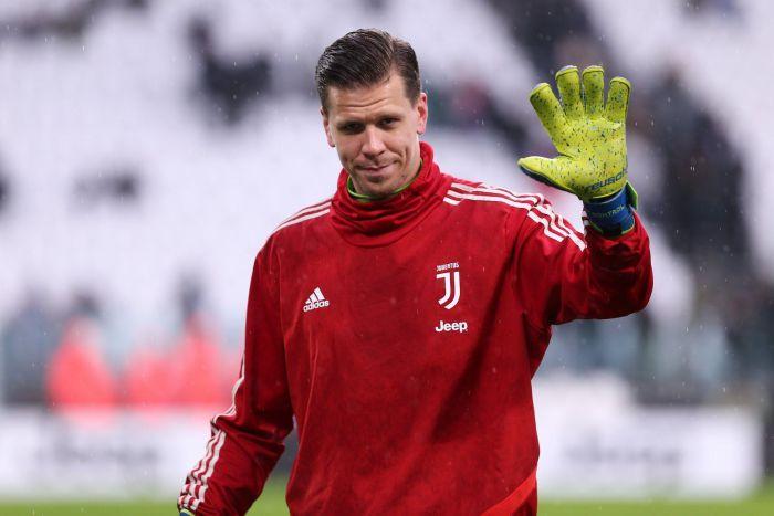 Juventus FC zremisował z Atalantą! Cały mecz Szczęsnego i dublet Ronaldo