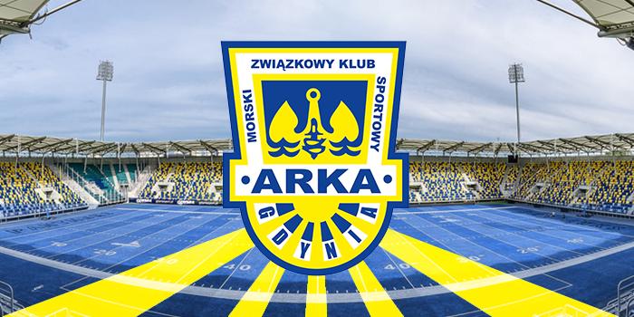 OFICJALNIE: Utalentowany 16-latek podpisał kontrakt z Arką Gdynia!