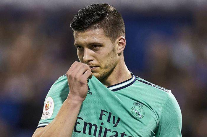 NIEWYPAŁ transferowy Realu Madryt trafi pod skrzydła Lamparda?