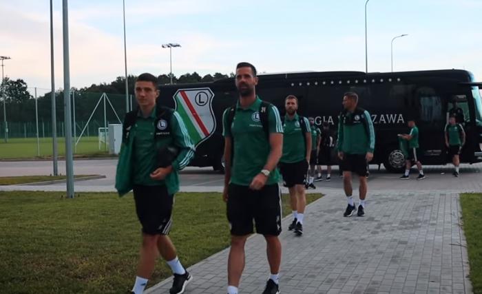 Szybkie urlopy i już zaczynają. Mistrzowie Polski wracają do treningu, bo już 9 sierpnia grają o kolejne trofeum