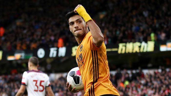 Jimenez bliski podpisania kontraktu z gigantem Premier League. Na konto Wolverhampton spłynie 27 milionów funtów