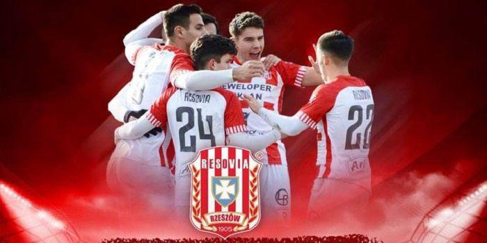 W Rzeszowie świętują kibice Resovii, fani Stali są smutni. 14. rzut karny rozstrzygnął finał barażowej walki o awans do I ligi!