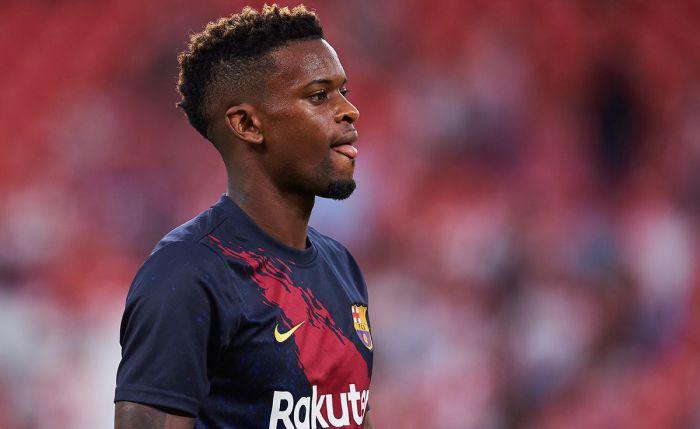 FC Barcelona zamierza przedłużyć kontrakt z Nelsonem Semedo