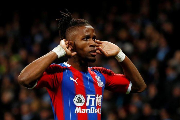 Trzy kluby biją się o Zahę. Crystal Palace podało cenę