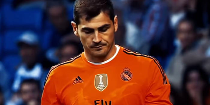 OFICJALNIE: Legenda Realu Madryt, Iker Casillas zakończył piłkarską karierę