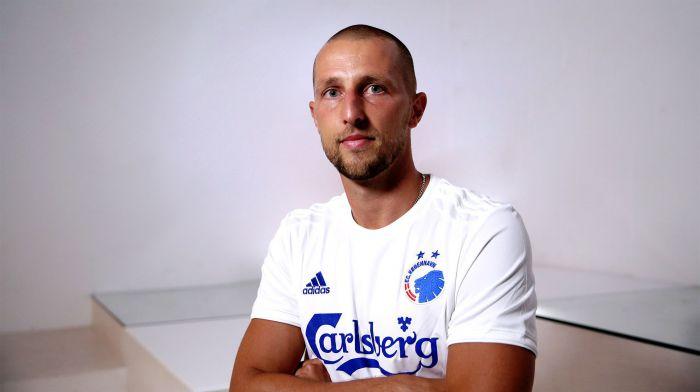 OFICJALNIE: Kamil Wilczek wrócił do Danii. Podpisał kontrakt z największym rywalem Brøndby IF