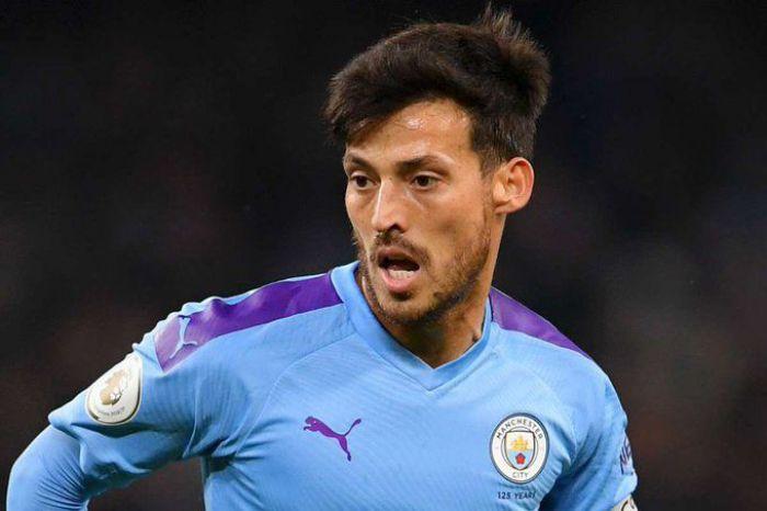 David Silva nie wraca jeszcze do Hiszpanii. Były już as Manchesteru City zagra w Serie A