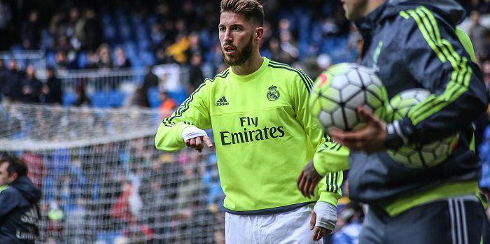 Talent z Sevilla FC może zastąpić Sergio Ramosa w Realu Madryt (VIDEO)