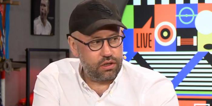 Bogusław Leśnodorski o współpracy z Henningiem Bergiem: Obaj wiele się nauczyliśmy