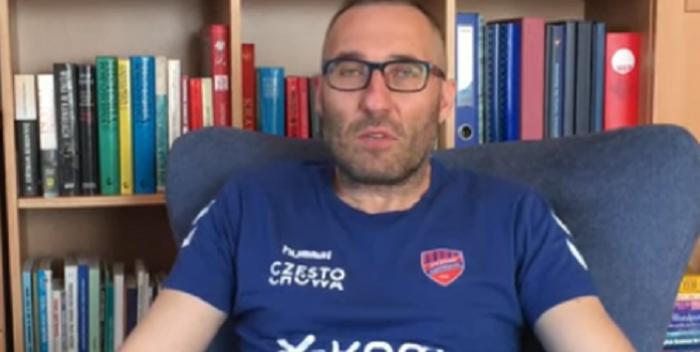 Marek Papszun: Z mojej perspektywy dobrze to wyglądało