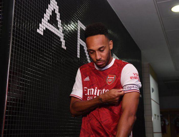Aubameyang zostaje w Arsenalu! Liczy na wzmocnienia, walkę o trofea i chce zostać legendą klubu