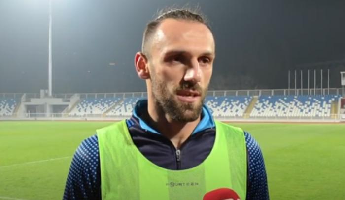 OFICJALNIE: SS Lazio sprowadziło środkowego napastnika z Fenerbahce SK
