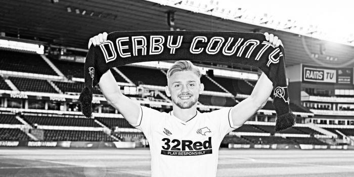 OFICJALNIE: Kamil Jóźwiak odszedł z Lecha Poznań do Derby County. Znana kwota transferu