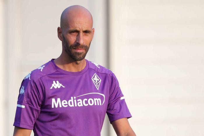 OFICJALNIE: Wielki powrót do ACF Fiorentina. 35-latek odszedł z Interu Mediolan i znów zagra w barwach Violi