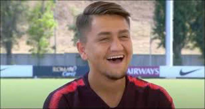Cengiz Ünder będzie grał w Premier League
