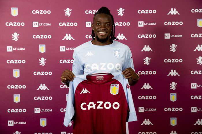 OFICJALNIE: Kolejny transfer Aston Villa. Do ekipy Deana Smitha przyszedł skrzydłowy z Olympique Lyon