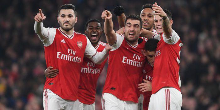 Arsenal FC sprzeda wielką gwiazdę, aby pozyskać pieniądze na Houssema Aouara