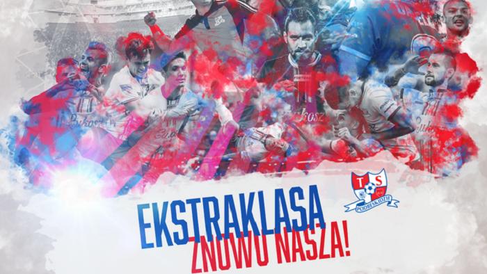 Poważna kontuzja młodego zawodnika Podbeskidzia Bielsko-Biała. Ucierpiał w starciu z Maciejem Wiluszem