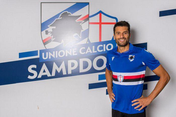 OFICJALNIE: UC Sampdoria pozyskała pomocnika z Interu Mediolan